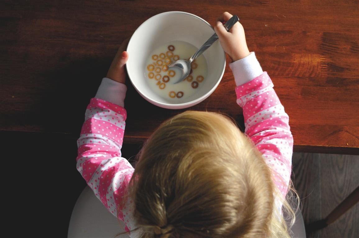 Responsabilitat i autonomia en la infància