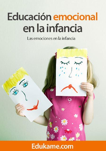 Emocions i Infància